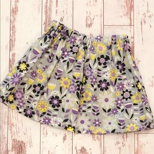 Other - Floral skirt